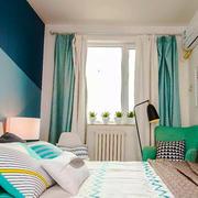 现代简约风格小户型卧室装修效果图赏析