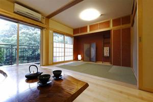 80平米日式风格简约室内装修效果图赏析
