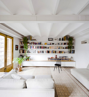 230平米现代简约风格别墅室内装修效果图赏析