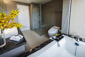 160平米新古典主义风格大户型室内装修效果图