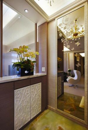89平米简欧风格精致两室两厅室内装修效果图赏析