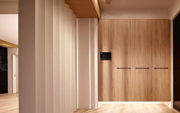 80平米宜家风格精致室内装修效果图鉴赏