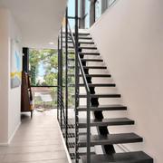 现代风格时尚楼梯设计装修效果图赏析