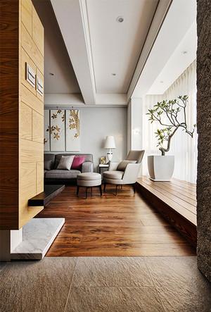 100平米宜家风格简约室内装修效果图赏析