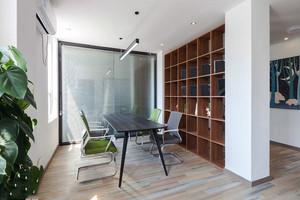 简约风格小型会议室装修效果图赏析