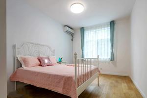 北欧风格简约小户型儿童房装修效果图