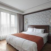 美式风格精致卧室装修效果图赏析