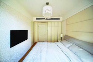 162平米简欧风格精美复式楼室内装修效果图案例