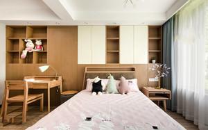 15平米宜家风格简约儿童房设计装修效果图鉴赏
