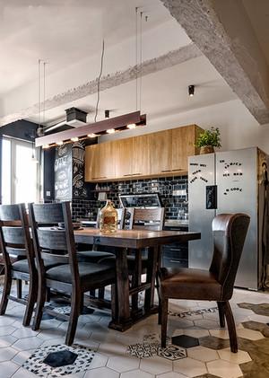 后现代风格精致餐厅设计装修效果图赏析