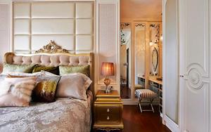 欧式风格精美奢华大户型室内装修效果图案例