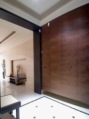144平米新古典主义风格大户型室内装修效果图案例