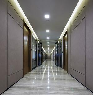 现代风格办公室过道装修效果图鉴赏