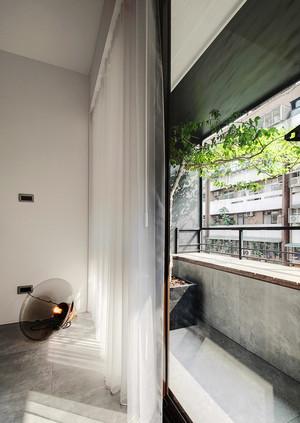 100平米现代风格室内装修效果图鉴赏
