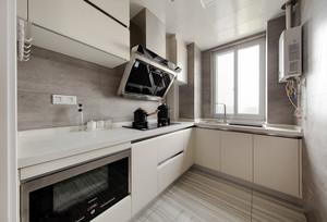 现代风格整体厨房设计装修效果图鉴赏