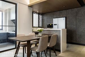 现代简约风格小户型餐厅设计装修效果图鉴赏