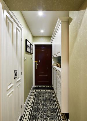 141平米法式风格浪漫大户型室内装修效果图案例