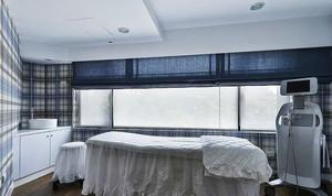 欧式风格精美美容院包厢装修效果图