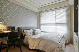 现代风格低调奢华大户型室内装修效果图案例