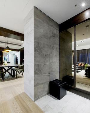 90平米后现代风格精装室内设计装修效果图赏析