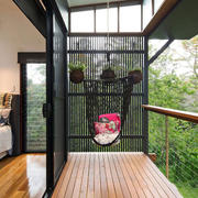 后现代风格时尚阳台设计装修效果图赏析