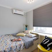 16平米现代风格时尚儿童房设计装修效果图
