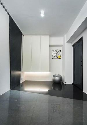 现代风格时尚玄关设计装修效果图赏析