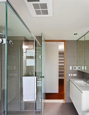 100平米现代风格精致室内装修效果图鉴赏