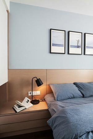 78平米宜家风格简约温馨两室两厅室内装修效果图赏析