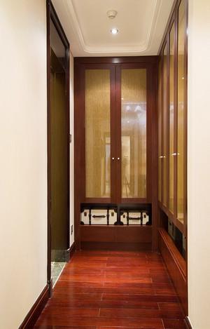 174平米新古典主义风格大户型室内装修效果图案例