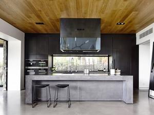 300平米后现代风格精致别墅装修效果图赏析