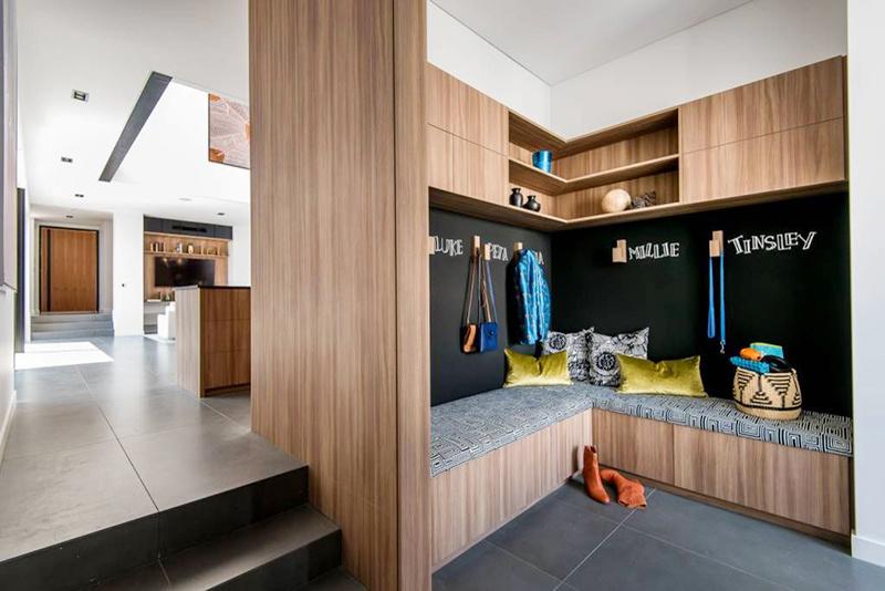 326平米现代风格精致别墅室内装修效果图案例
