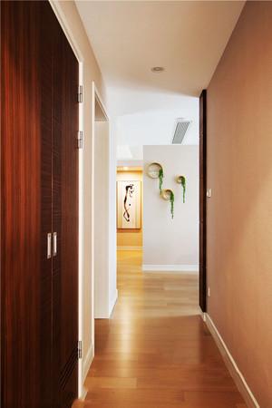 新中式风格精致过道设计装修效果图赏析