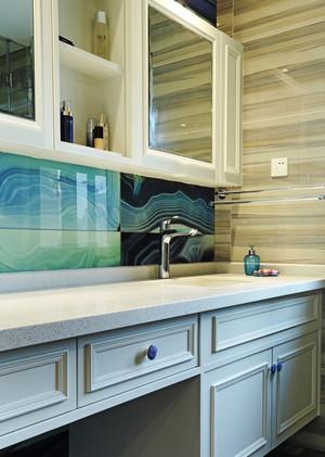 120平米简欧风格精美室内设计装修效果图
