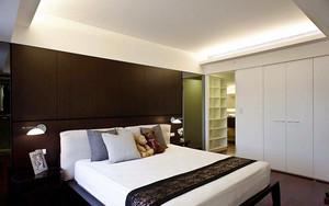 现代风格精致大户型室内装修效果图案例