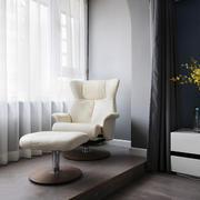 现代风格精美时尚阳台设计装修效果图