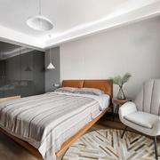 宜家风格简约温馨卧室装修效果图赏析