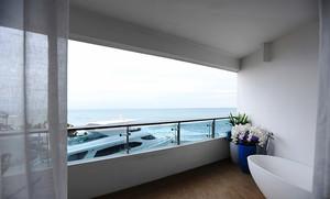 100平米后现代风格精美室内设计装修效果图