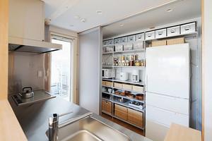 宜家风格简约风格复式楼室内设计装修效果图