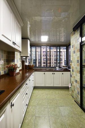 267平米新中式风格别墅室内装修效果图案例