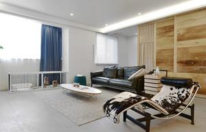 宜家风格精美客厅设计装修效果图赏析