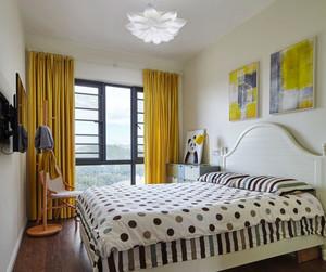 简约风格时尚卧室装修效果图赏析