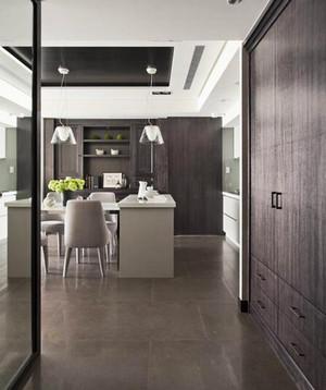 120平米新古典主义风格温馨典雅室内装修效果图