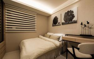 148平米新中式风格精致大户型室内装修效果图