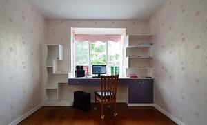 100平米现代风格精装室内设计装修效果图