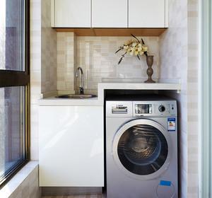 79平米宜家风格简约温馨两室两厅室内设计装修效果图