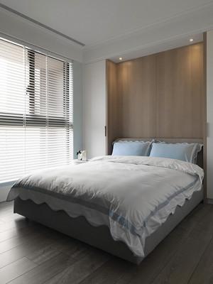 108平米简欧风格精美两室两厅室内装修效果图