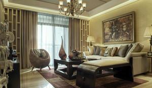新古典主义风格精美奢华大别墅装修效果图案例