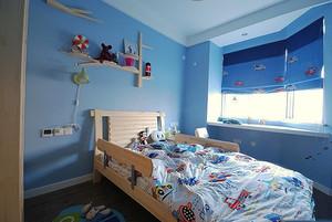 74平米宜家风格温馨两室两厅装修效果图