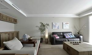 224平米新中式风格别墅室内设计装修实景图